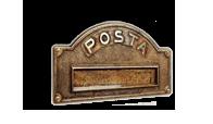 Postafiók bérlés