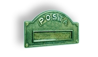 Postaház